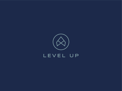 Level Up Wordmark branding brand logo healthy well being health nutrition brand nutritional logo macro nutrients brand macro nutrients macro macro nutrients logo physical fitness physical nutritionalist nutritionist nutritional nutrition level level up