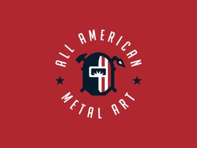 All American Metal Art