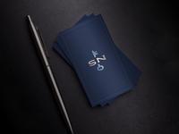 Sean Neary Business Card