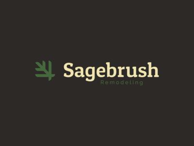 Sagebrush Remodeling
