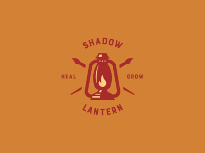 Shadow Lantern Art Therapy