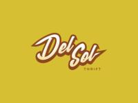 Del Sol Thrift