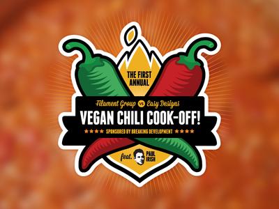 Vegan Chili Cook-Off 2013!