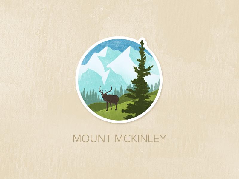 Day Eight: Mount McKinley