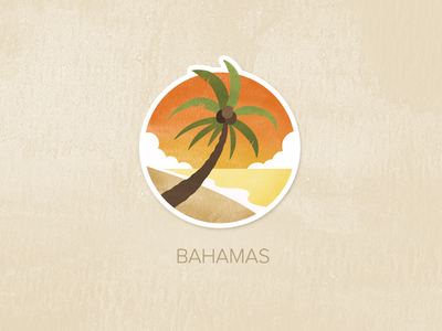 Day Thirty-Two: The Bahamas