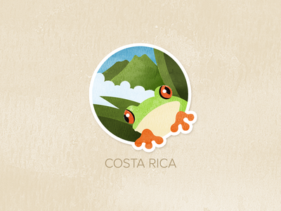 Day Thirty-Four: Costa Rica