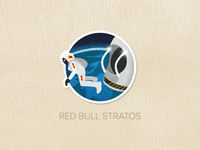 Day Forty: Red Bull Stratos