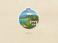 Day Forty-Three: Sicily