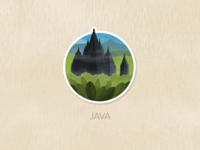 Day Forty-Four: Java