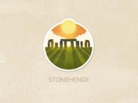 Day Forty-Six: Stonehenge