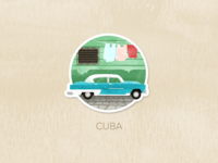 Day Forty-Seven: Cuba