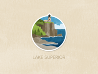 Day Forty-Eight: Lake Superior