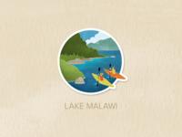 Day Fifty: Lake Malawi