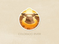 Day Fifty-One: Colorado River