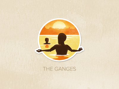 Day Fifty-Four: The Ganges