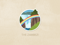 Day Fifty-Five: The Zambezi