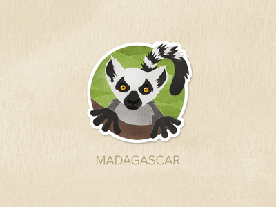 Day Fifty-Six: Madagascar