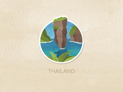 Day Fifty-Nine: Thailand