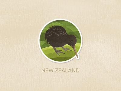 Day Sixty: New Zealand