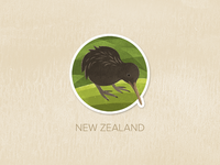 Day Sixty: New Zealand