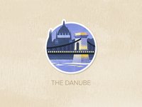 Day Sixty-Two: The Danube