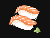 Day 3/100 — Nigirizushi