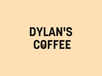 Dylan's Coffee.