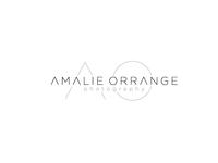 Amalie Orrange Photography Logo