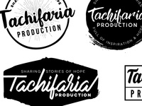 Logo Comps for Tachifaria Production