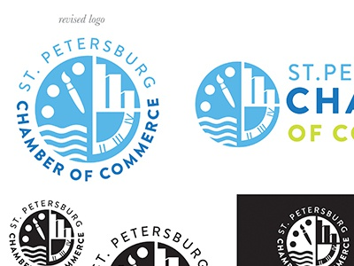 St. Pete Chamber of Commerce First Draft st. petersburg chamber of commerce