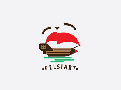 Pelsiart Logo