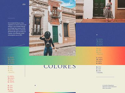 Realidades Superpuestas buenos aires argentina editorial layout graphic design experimental typography composition typography identity editorial design