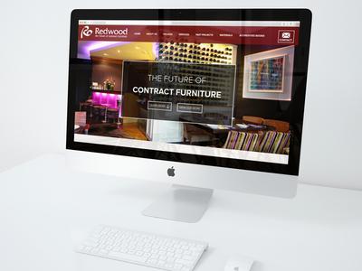 Redwood Design Home Page