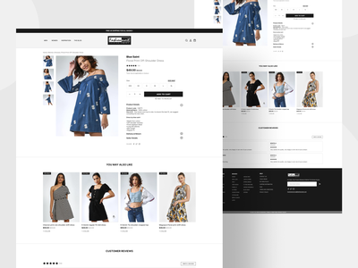 Fashion product details user experience design figma figmadesign user interface design product details fashion website fashion app