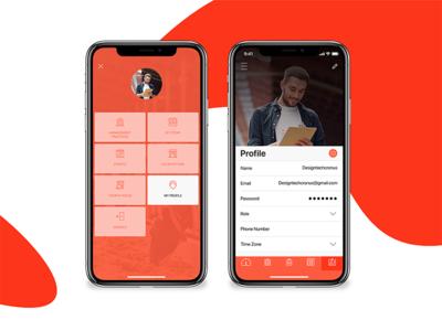 Digital Record Keeping App