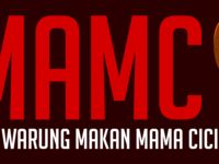 MAMCI Logo Design