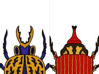 Beetles #1