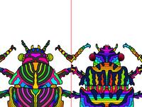 Beetles #6