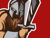 Atlanta Titans Logo