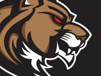 Portland Prowlers Logo