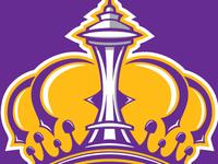 Seattle Kings Logo