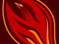 Phoenix Firebirds Logo