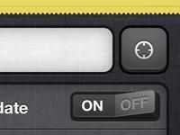 App controls