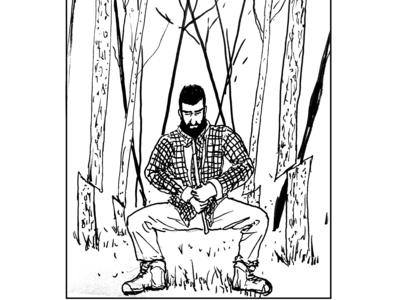 master lumberjack