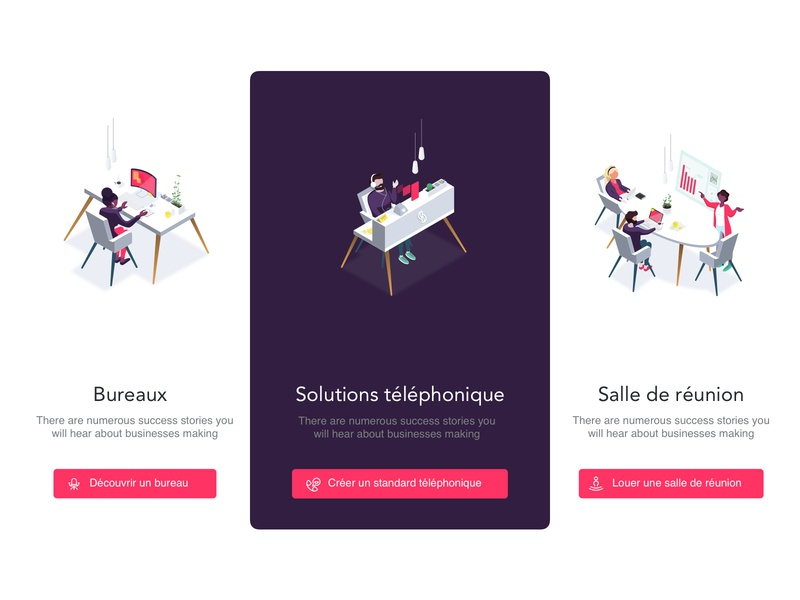 Services Illustrations colordesign uiux webdesign illustration ux ui webagency me paris