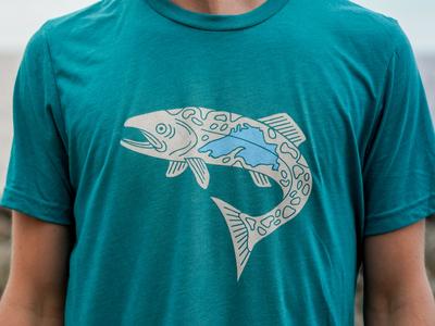 Flagship Trout Shirt