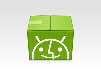 Smartfinder Installer icon installer