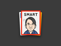 Smartisan Reader