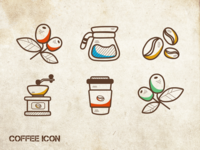 Сoffee icon