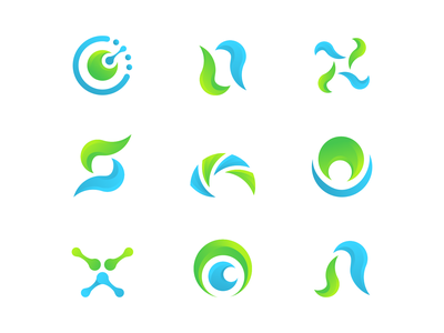 logo digital illustrator identity graphic design technology icon design brand graphic creative logo design logo digital logo